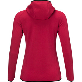 Peak Performance Helo Midlayer Dames roze